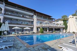 Hotel Tropical Chanioti - Griechenland - Chalkidiki