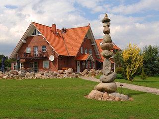 Hotel Landhaus Bondzio - Deutschland - Mecklenburg-Vorpommern