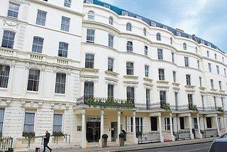 Hotel Grand Plaza Hyde Park - Großbritannien & Nordirland - London & Südengland