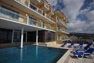 Hotel Baia Brava - Santa Cruz (Insel Madeira) - Portugal