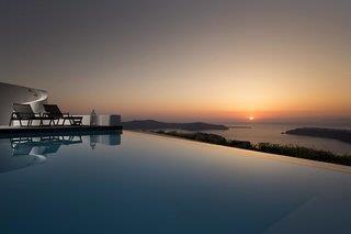 Hotel Avaton Resort & Spa - Griechenland - Santorin