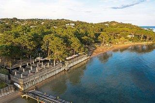 Grand Hotel de Cala Rossa - Frankreich - Korsika