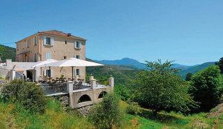 Hotel U Frascone - Frankreich - Korsika