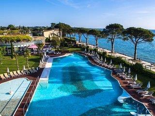 Hotel Corte Valier - Lazise - Italien