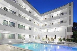 Hotel Mokambo Shore - Cesenatico - Italien