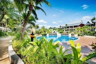 Hotel Krabi Cha Da Resort - Thailand - Thailand: Krabi & Umgebung