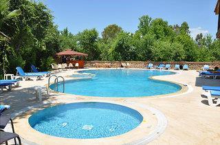 Hotel Konak Melsa - Türkei - Dalyan - Dalaman - Fethiye - Ölüdeniz - Kas