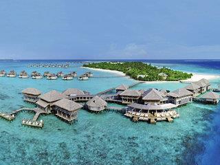 Hotel Six Senses Latitude Laamu - Malediven - Malediven