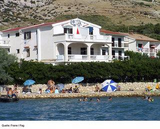 Hotel Vedran - Kroatien - Kroatische Inseln