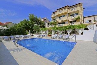 Hotel Bok - Kroatien - Kroatische Inseln