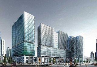 Hotel Doubletree by Hilton Beijing - China - China - Peking (Beijing)