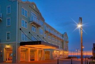 Hotel Intercontinental the Clement Monterey - USA - Kalifornien