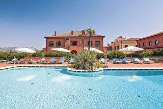 Hotel Etna Golf Resort - Italien - Sizilien