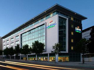 Hotel Express by Holiday Inn Newcastle City Centre