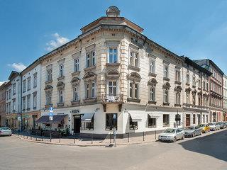 Hotel Spatz - Polen - Polen