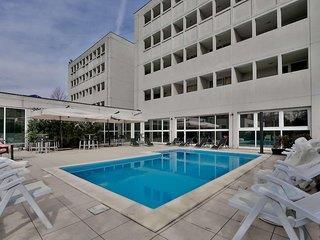 Hotel BEST WESTERN Farnese Parma - Italien - Emilia Romagna