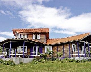 Landhotel O Zimbreiro - Insel Pico - Portugal