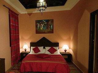Hotel La Maison Du Sud - Marokko - Marokko - Atlantikküste: Agadir / Safi / Tiznit