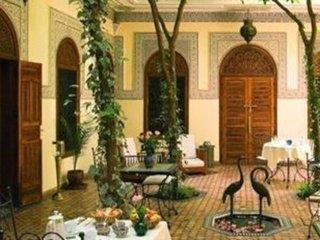 Hotel Riad Daria - Marokko - Marokko - Marrakesch