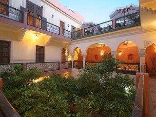 Hotel Riad Sidi Ayoub - Marokko - Marokko - Marrakesch