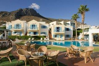 Hotel Piskopiano Village - Griechenland - Kreta