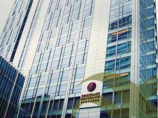 Hotel Renaissance Capital Beijing