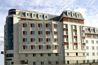 Hotel Adagio Access Porte de Charenton - Frankreich - Paris & Umgebung