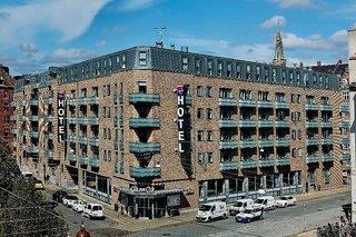 Cabinn City Hotel Kopenhagen - Dänemark - Dänemark