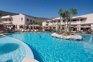 Hotel Cactus Royal - Griechenland - Kreta