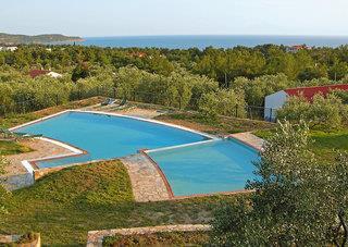 Hotel Feggari - Griechenland - Thassos