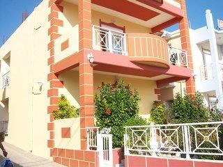 Hotel Stegna Mare - Griechenland - Rhodos
