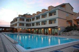 Borgo Saraceno Hotel & Appartement - Santa Teresa Di Gallura - Italien