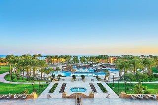 Hotel Resta Grand Resort - Ägypten - Marsa Alam & Quseir