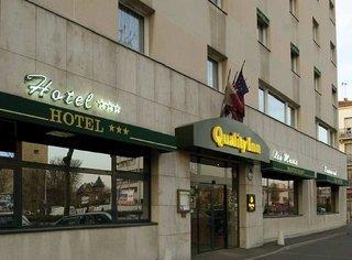 Hotel Quality Inn Paris La Defense - Frankreich - Paris & Umgebung