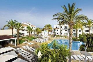 Hotel Blanc Palace - Spanien - Menorca