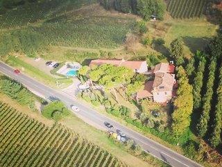 Hotel Le Colline - Italien - Toskana