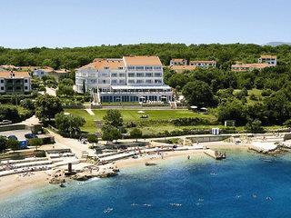 Hotel Pinia - Kroatien - Kroatien: Insel Krk