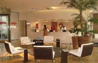 Hotel Residhome Prestige Parc Du Millenaire - Frankreich - Paris & Umgebung