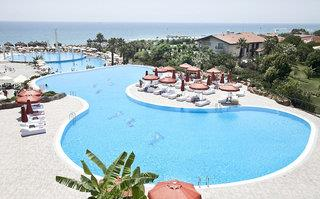 Hotel Starlight Convention Center & Spa - Türkei - Side & Alanya