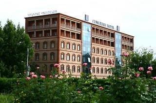 Hotel BEST WESTERN Congress