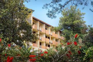 Hotel Lopar - Kroatien - Kroatische Inseln