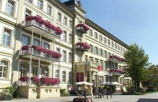 Hotel Kaiserhof Victoria - Bad Kissingen - Deutschland