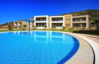 Hotel Royal Heights Resort - Griechenland - Kreta