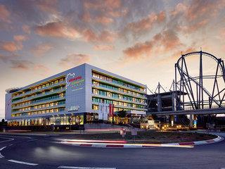 Hotel Lindner Congress & Motorsport - Deutschland - Eifel & Westerwald