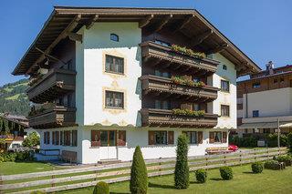 Hotel Carolin - Österreich - Tirol - Innsbruck, Mittel- und Nordtirol