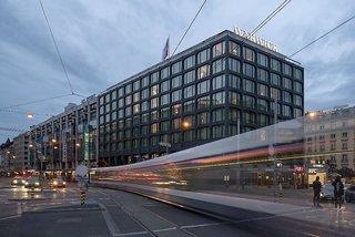 Hotel Warwick Geneva - Schweiz - Genf