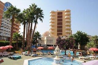 Hotel Alone - Spanien - Costa Blanca & Costa Calida