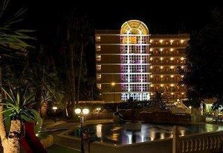 Hotel Tropic - Spanien - Costa Blanca & Costa Calida