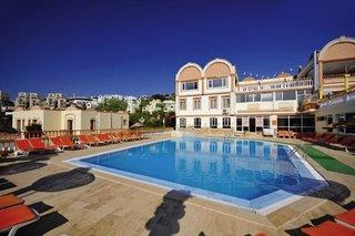 Hotel Palm Garden - Türkei - Bodrum