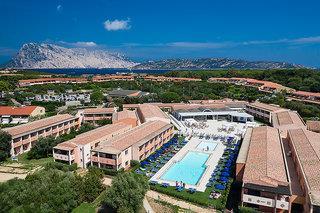 Hotel Club Baja Bianca - San Teodoro - Italien